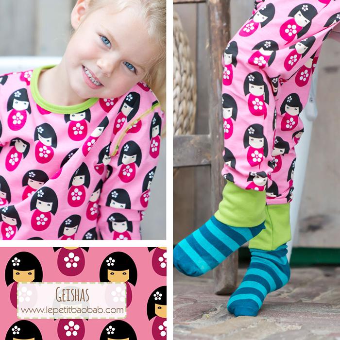 ropa de bebe original
