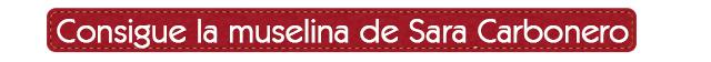 boton muselina sara carbonero - Muselina Sara Carbonero: la mantita para bebés más codiciada