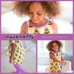 ropa maxomorra abejas bebe nino 150x150 - Ropa Para Bebé Maxomorra: Moda Orgánica Sostenible A Todo Color