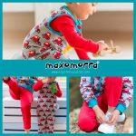 ropa maxomorra camion bebe nino 150x150 - Ropa Para Bebé Maxomorra: Moda Orgánica Sostenible A Todo Color