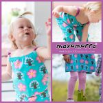 ropa maxomorra cerezo bebe nino 150x150 - Ropa Para Bebé Maxomorra: Moda Orgánica Sostenible A Todo Color