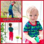 ropa maxomorra cocodrilo bebe nino 150x150 - Ropa Para Bebé Maxomorra: Moda Orgánica Sostenible A Todo Color