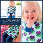 ropa maxomorra crocus bebe nino 150x150 - Ropa Para Bebé Maxomorra: Moda Orgánica Sostenible A Todo Color