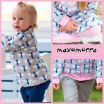 ropa maxomorra libelula bebe nino 150x150 - Ropa Para Bebé Maxomorra: Moda Orgánica Sostenible A Todo Color