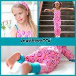 ropa maxomorra piruleta bebe nino 150x150 - Ropa Para Bebé Maxomorra: Moda Orgánica Sostenible A Todo Color
