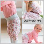 ropa maxomorra sandia bebe nino 150x150 - Ropa Para Bebé Maxomorra: Moda Orgánica Sostenible A Todo Color
