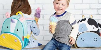 Mochilas Skip Hop Infantiles Originales Y Divertidas