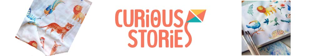 ropa bebe curious stories