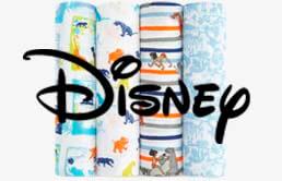 Muselinas Disney Para Bebé