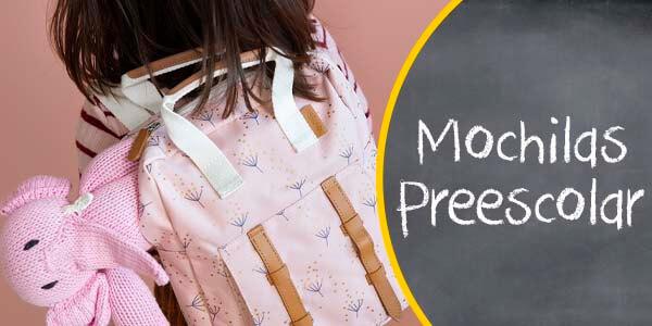 Mochilas Preescolar