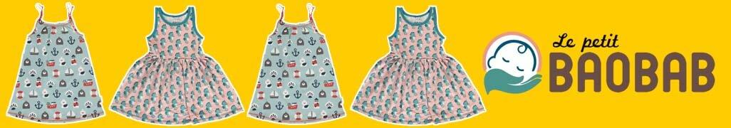 Vestidos Bebé Niñá Invierno