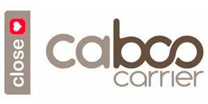 Artículos Bebé Caboo Carrier