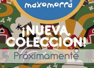 nueva colección ropa maxomorra
