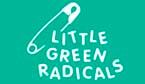 logo little green radicals le petit baobab