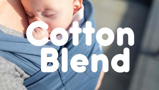 comprar caboo cotton blend