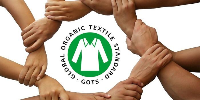 ropa bebe algodon organico gots