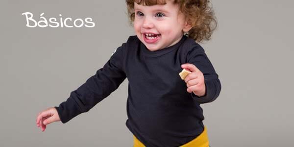 ropa basica para bebe recien nacido