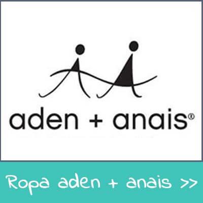 Ropa Aden Anais