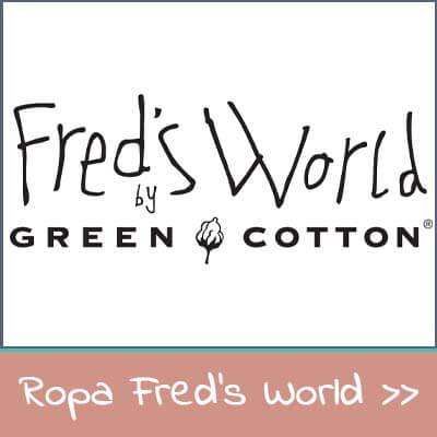 Ropa Bebe Freds World