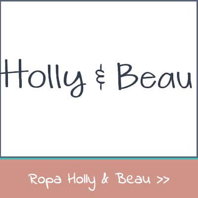Ropa Bebe Holly & Beau