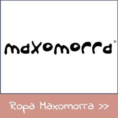 Ropa Bebe Maxomorra