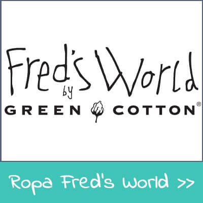 Ropa Fred's World