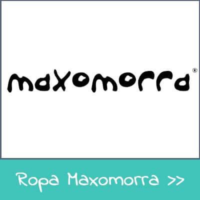 Ropa Bebé Maxomorra
