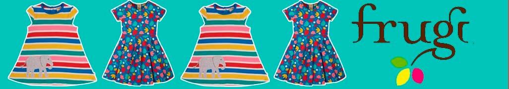 Vestidos Frugi Para Bebé y Niña